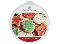 Vosk Goose Creek Christmas Cookies
