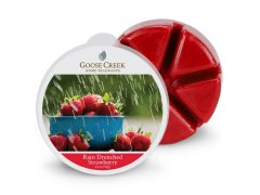 Vosk Goose Creek Rain Drenched Strawberry