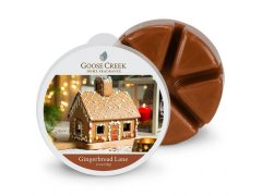 Vosk Goose Creek Gingerbread Lane