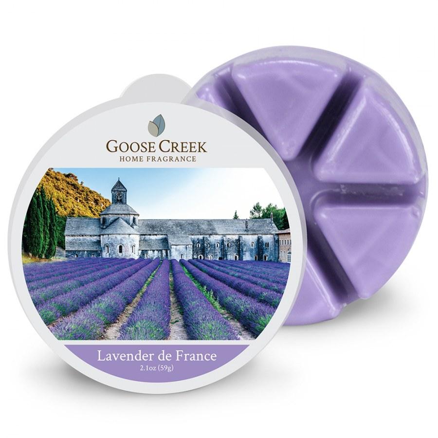 Vosk Goose Creek Lavender de France