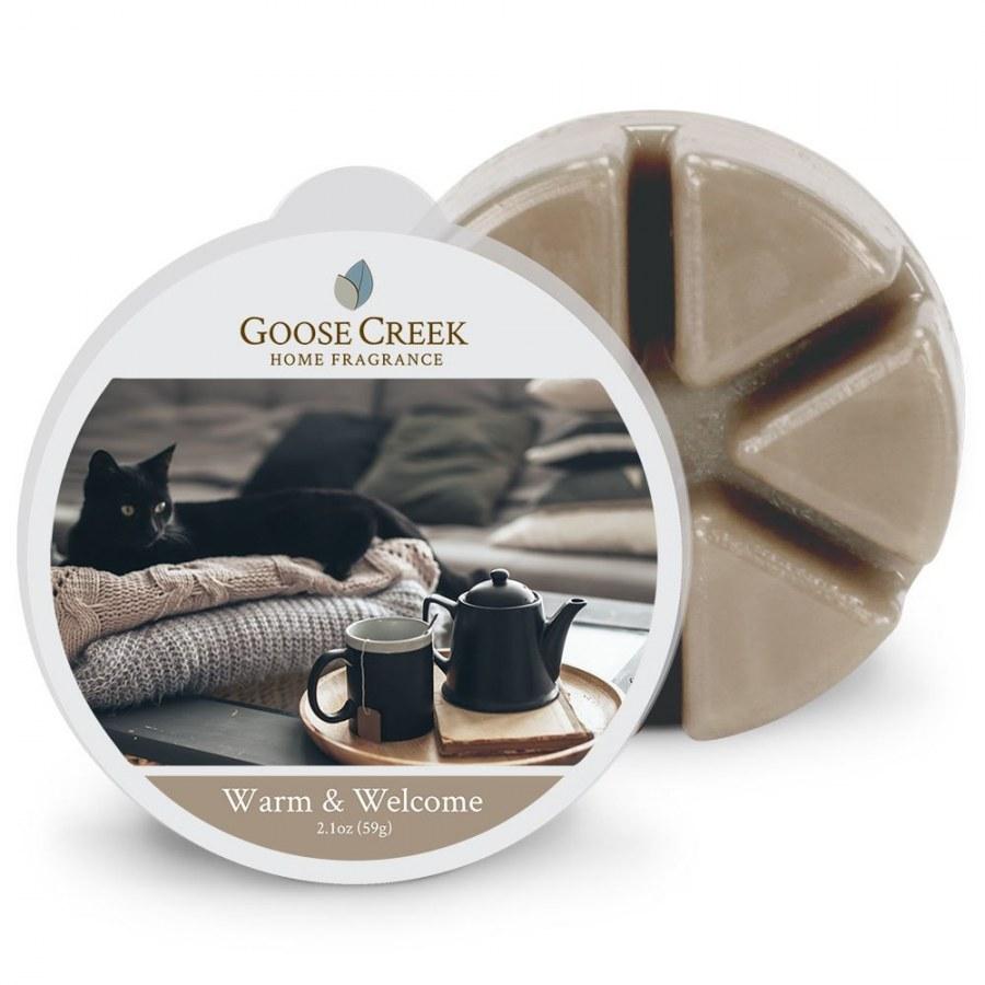 Vosk Goose Creek Warm Welcome