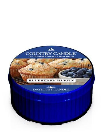 Votivní svíčka Blueberry Muffin