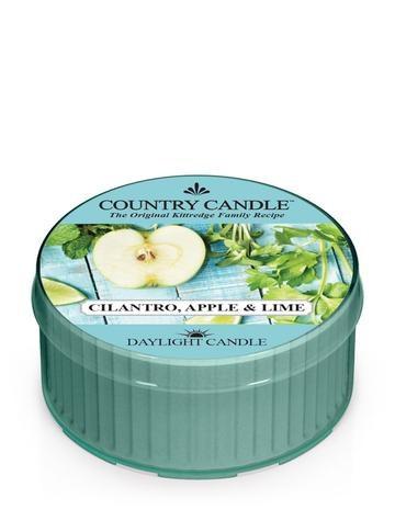 Votivní svíčka Cilantro Apple Lime