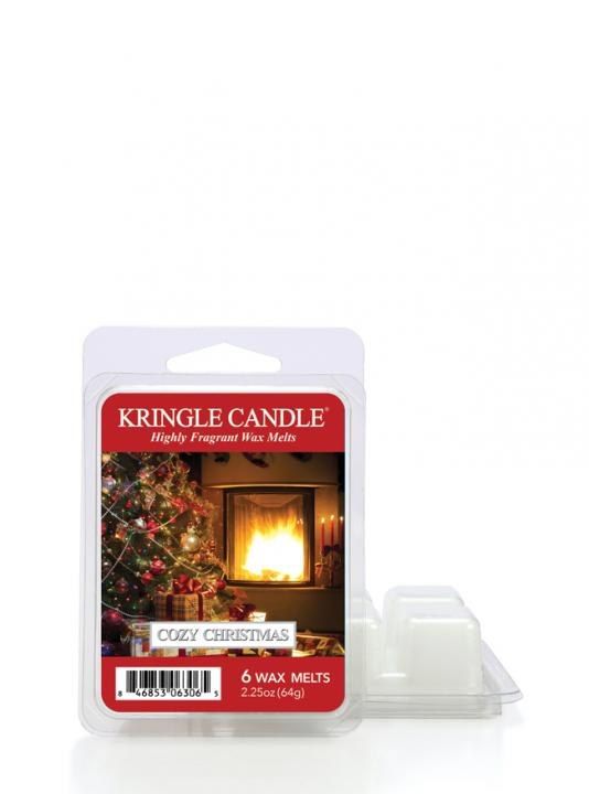 Vosk KRINGLE Cozy Christmas