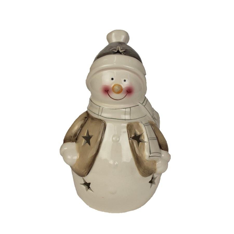 Svícen sněhulák malý