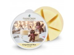 Vosk Goose Creek Gingerbread Men