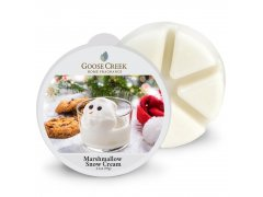 Vosk Goose Creek Marshmallow Snow Cream